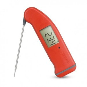Thermapen MK4 Rood